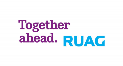 Ruagin logo